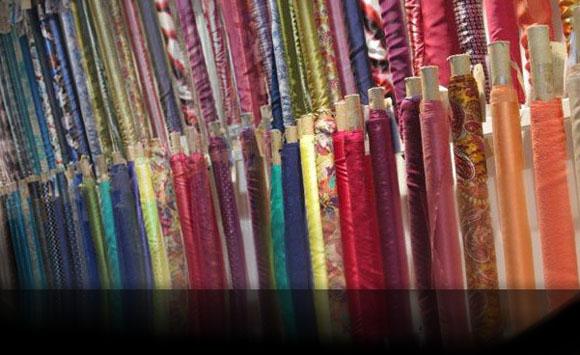mc lennans pure silk amsterdam zijde stoffen